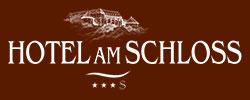 Hotel Am Schloss Tübingen Logo